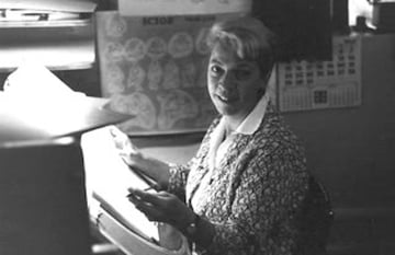 Retta Davidson