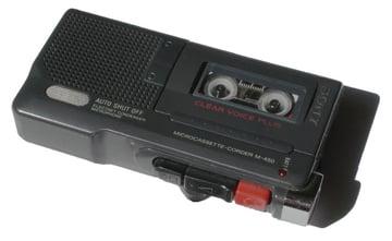 Dictaphone Voice Recorder