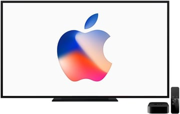 Watch the Apple special event on Apple TV using the Apple Events app
