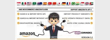 Affiliate Management System - Plugin de Amazon para WordPress y WooCommerce