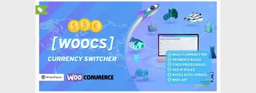 WOOCS—WooCommerce Currency Switcher