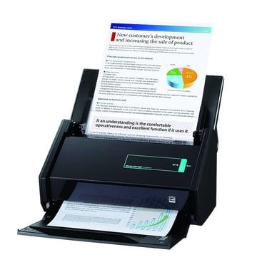 Fujitsu PA03656-B301 Scan Snap iX500 Document Scanner