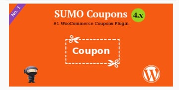 SUMO Coupons—WooCommerce Coupon System