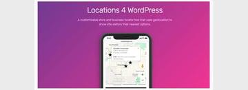 Locations 4 WordPress