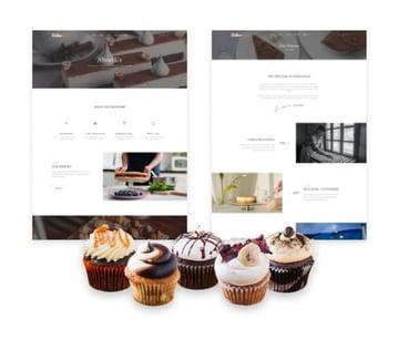 Bakerfresh—Cake Shop WooCommerce Theme