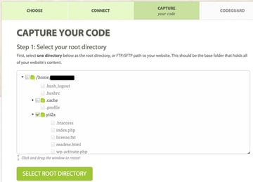 CodeGuard Backups Capture Your Code