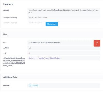 Building Startups Logging - 3rd Segment of Sample Error