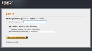 Amazon Appstore - Amazon Developer Console Registration