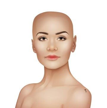 Portrait base image