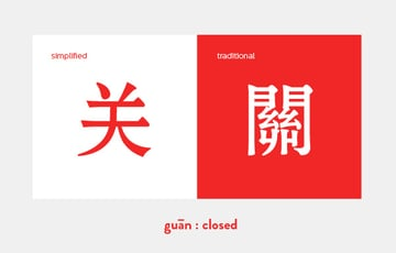 The Complete Beginners Guide to Chinese Fonts