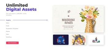 Unlimited Digital Assets