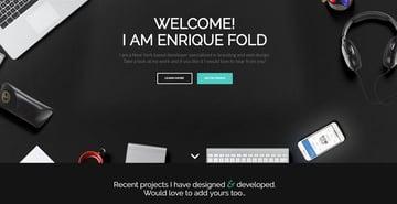 Wordpress-Theme einklappen