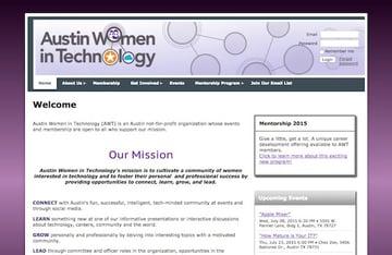 Austin Women in Technology
