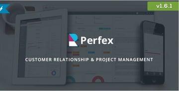 Perfex - Cdigo PHP Abierto para CRM