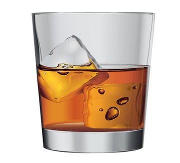 Whiskey Vector Adobe Ilustrator Tutorial