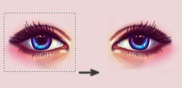 Flip Details for Better Symmetry