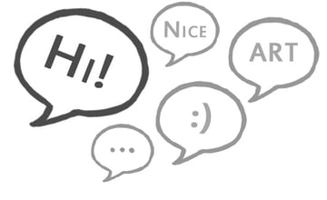 Social Media Tips Be Social Engage Conversations