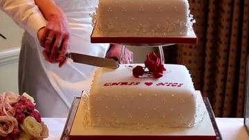 Wedding Photography Detail Shot