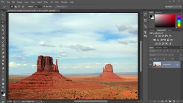 How to Remove Objects with Content Aware Fill
