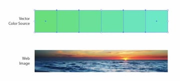 How to Create Color Swatches in Adobe Illustrator