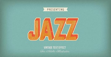 Vintage and Retro Styles Vol 6