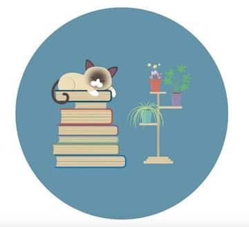Cat Adobe Illustrator Tutorial