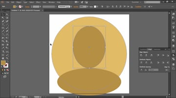 Add Ellipses to the Avatar