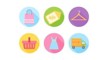 Icon Design Course by Yulia Sokolova