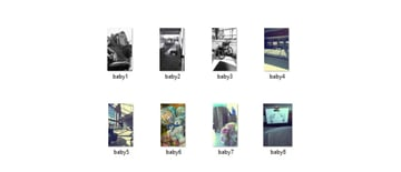 Rename Your Photos in Sequential Order
