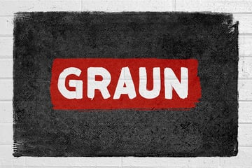 Graun Font