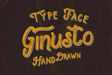Ginusto Font Family