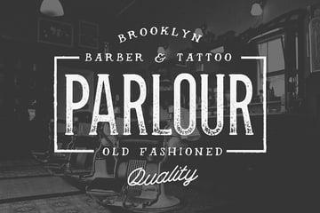 Parlour Font