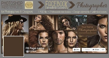 FB Collage Timeline Cover