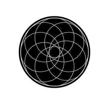 Final Geometric Circle Design