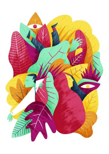 Lush by Cathal Duane