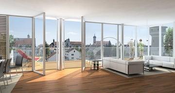 Interior Architecture Stock