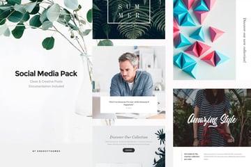 Social Media Banners - Vol2