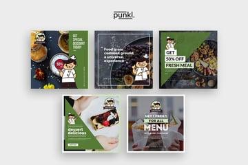 ChefBistro Social Media Banner