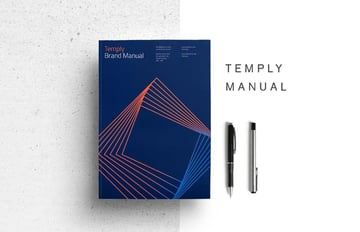 Brand Guidelines Manual Template
