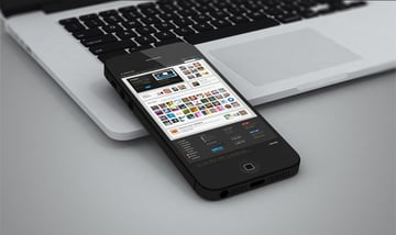 Phone and Laptop Mockups