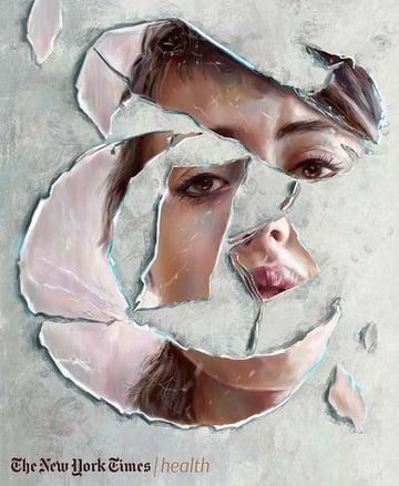 The Value of Mental Health by Dina Blokhina