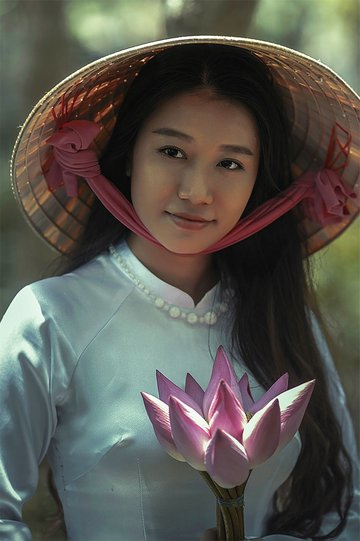 Asian Woman Stock From Pixabay