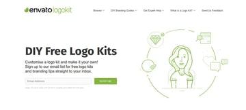 Envato Logo Kit Site