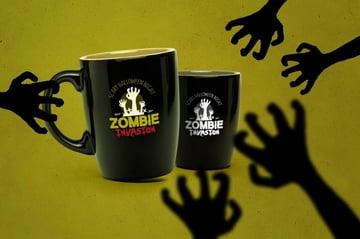 Happy Halloween Logo Templates