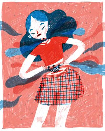 Body Snatchers by Rachel Katstaller