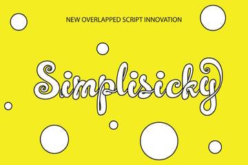 Simplisicky Script