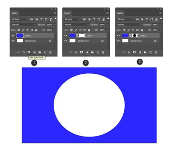 How to use Layer Masks