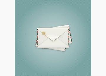 Create a Detailed Envelope Illustration in Adobe Illustrator