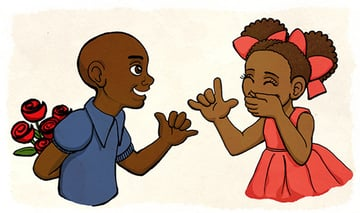 Jamaica Association for the Deaf by Peta-Ann Smith