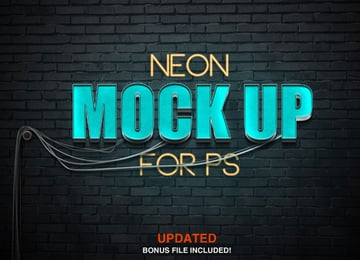 PS Neon Styles by Sophia Manning